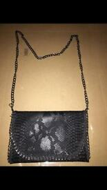 Stella McCartney shoulder purse