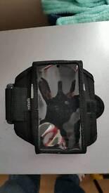 running case Samsung galaxy s3