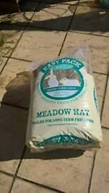 Xl bag of hay