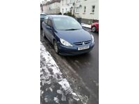 Peugeot 307 automatic 1.6 may swap
