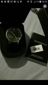 Emporio Armani Watch AR-1614