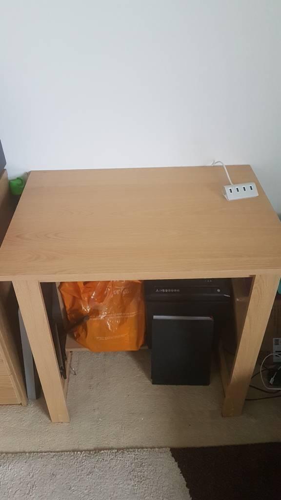 Desk, good condition