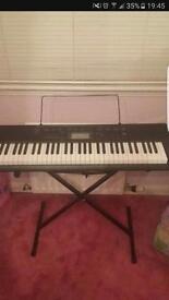 Casio CTK-2300 Electric Keyboard