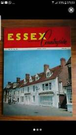 Over 500 Essex Countryside Magazines