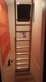 Step ladder 2.31m
