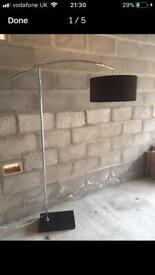 Floor lamp John Lewis