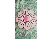 Next flower cd holder