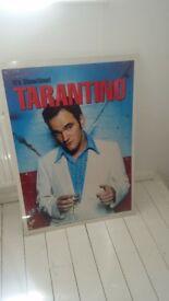 poster/wall art Quentin Tarantino