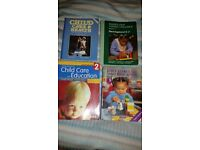 Early Years & Childcare Textbooks