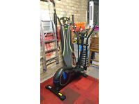 Roger Black Gold Cross Trainer - only 9 months old and still under guarantee