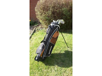 Good quality golf clubs. Cheap sale or swap for WHY - guitar stuff, pedals, PS3 games, other stuff