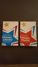 Education studies books £5 each