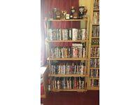 Dvd/book Shelves