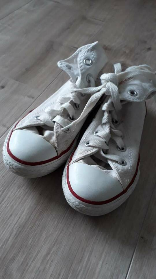 All Star Converse Chucks US 11 EUR 28