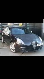 Rare Alfa Romeo guilietta veloce remapped 215bhp