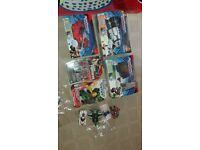transformer toys brand new in boxes