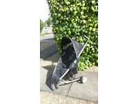 Petite Star Zia+ Pushchair excellent condition £60