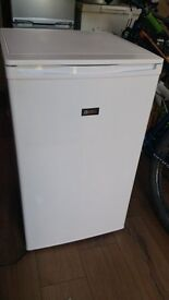 Zanussi undercounter fridge new selling for £80/-