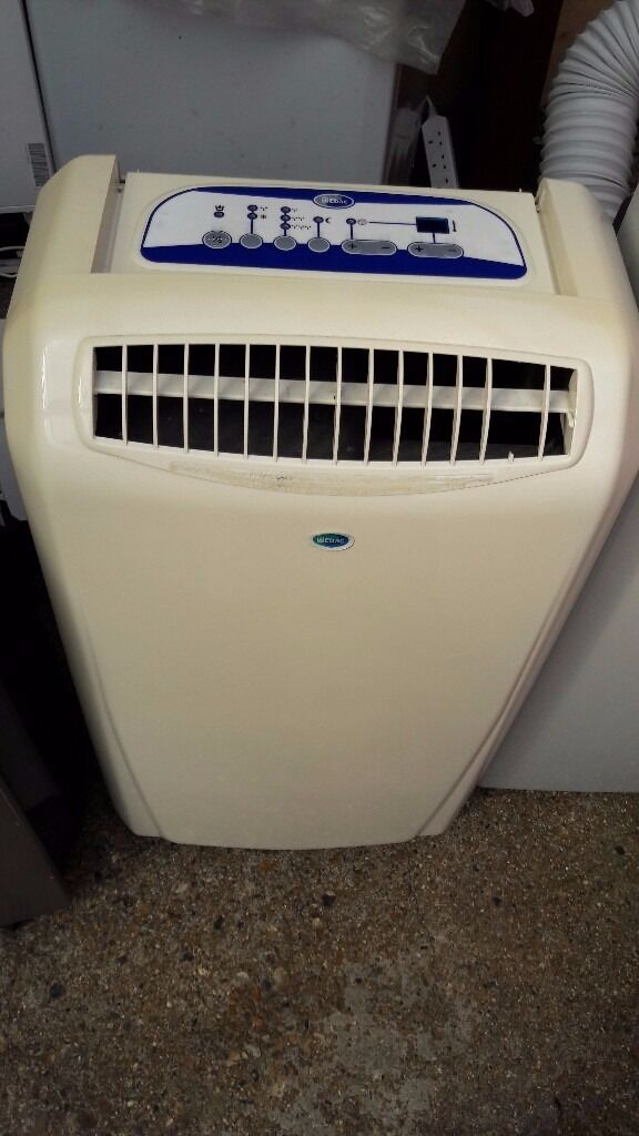 **JAY'S APPLIANCES**EBAC**PORTABLE AIR CONDITIONER**9000 BTU**DELIVERY**BARGAIN**