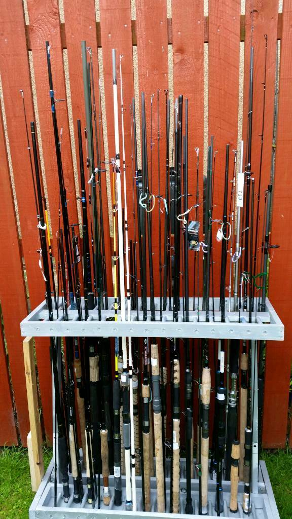 VARIOUS FISHING GEAR FOR SALE