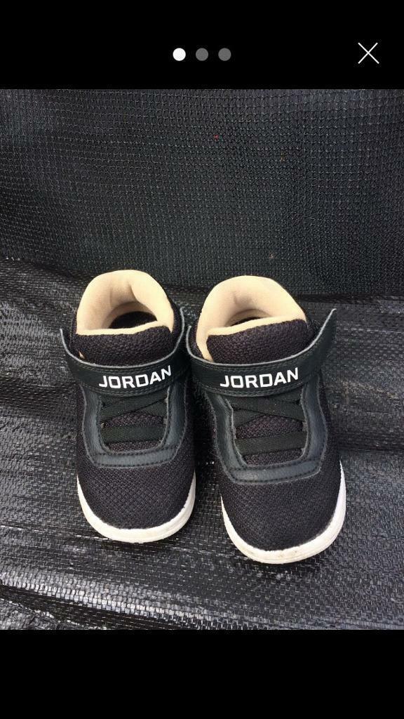 newest b3be2 ac07b Kids jordans sized 6.5 | in South East London, London | Gumtree