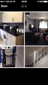 2 bed house for swap Shirley B90 🏠