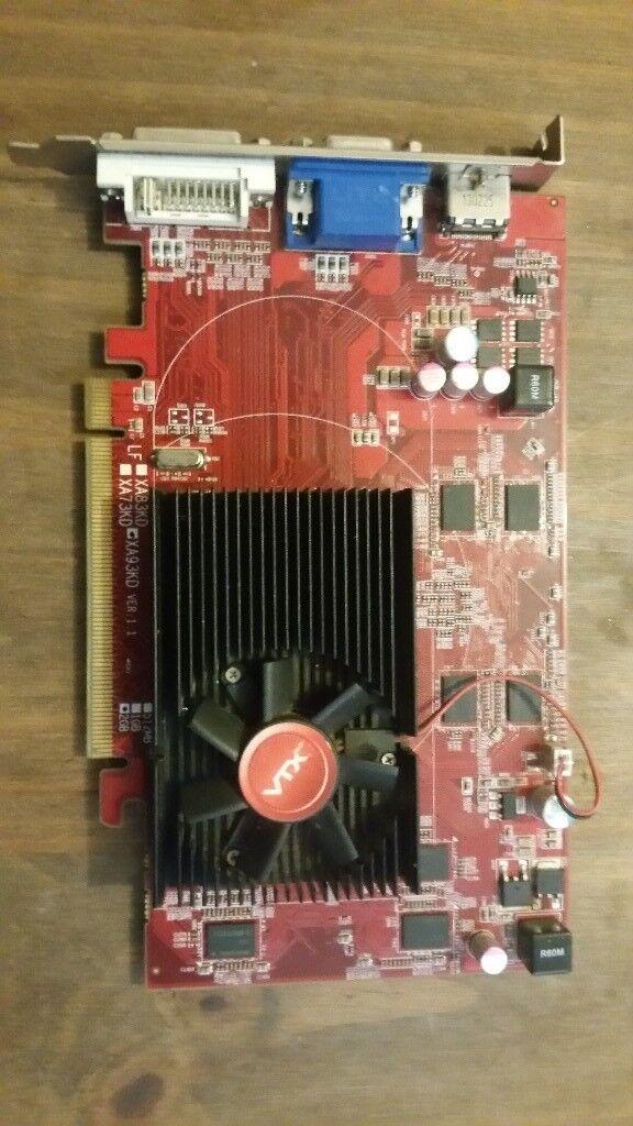 VTX Radeon HD6670 2GB GDDR5