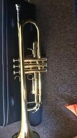 Vivace trumpet *Excellent condition* with case