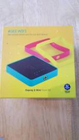 4gee WiFi osprey 2 mini on ee new boxed