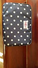 Cath Kidston tablet/small laptop case