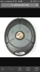 MG/ ROVER KEY PROGRAMMING LOST KEYS/ SPARE KEYS ROVER 75 45 STREETWISE MG ZS 200 300