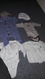 overall boy clothes
