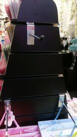 Card stand with over 1000 cards only £450
