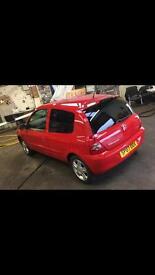 Renault Clio i-music 1.2