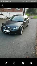 Audi a3 SE 1.6 for quick sale