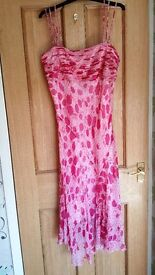 Phase 8, beautiful summery dress - size 16