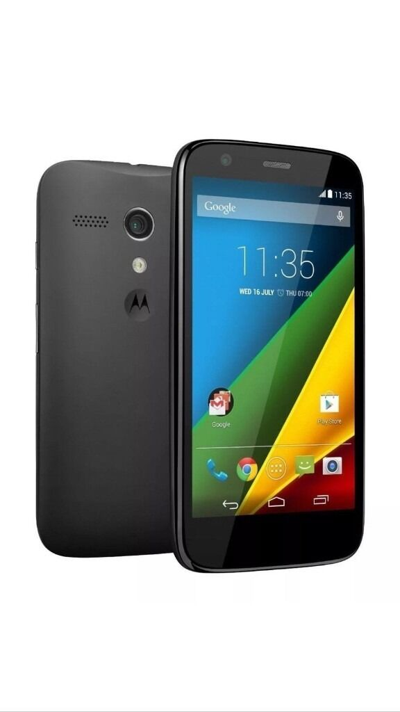 Motorola Moto G 8GB Unlocked Smartphone Android Mobilein Southall, LondonGumtree - P.S. Listing is for handset only with battery All phones will be sent in secure bubble envelope without box packing to avoid paying extra for postage used some scratches and dents on body but screen is fine and working Item will be sent in either...