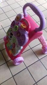 Vteh Brand new baby walker