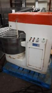 **SPIRAL BAKERY MIXER**ONLY**$7500