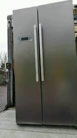 Kenwood American Fridge Freezer Brand New KFF2DS14