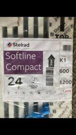 NEW Softline K1 Compact Radiator 600 x 1200 £60.00
