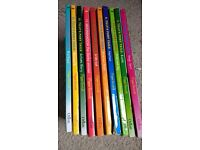 Tilly's Pony Tails/Pony Club Secrets/Pony Detectives Books