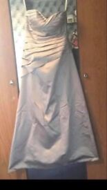 Gorgeous size 8 dress