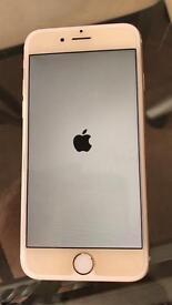 Apple IPhone 6 Rose Gold 64gb Unlocked
