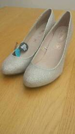 Primark brand new heeled shoes