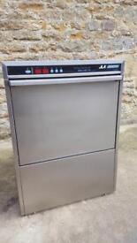 JLA sprit commercial dishwasher