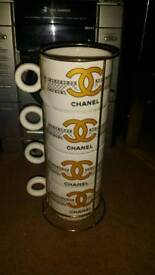 Chanel cups