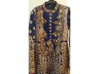 BRAND NEW Asian/Indian/Pakistani/Bengali, Wedding/Party Dress