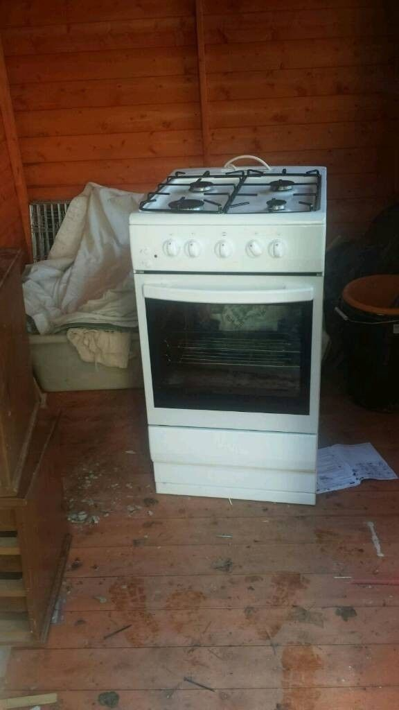 gas cooker very good working order quick sale need it