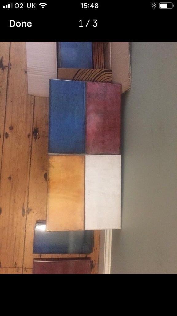 Catania Range Tiles Topps